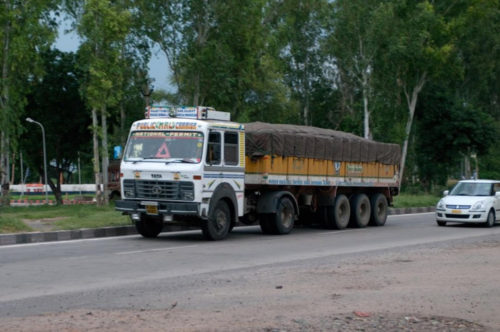 Sai Ji Transport Company