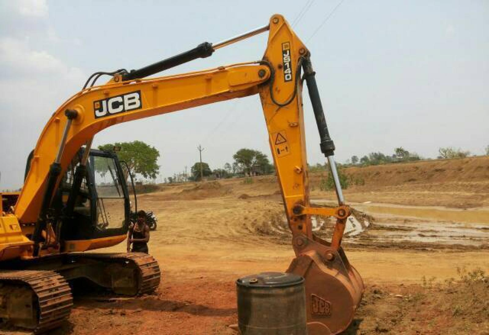 Jbc Js 140 For Sale