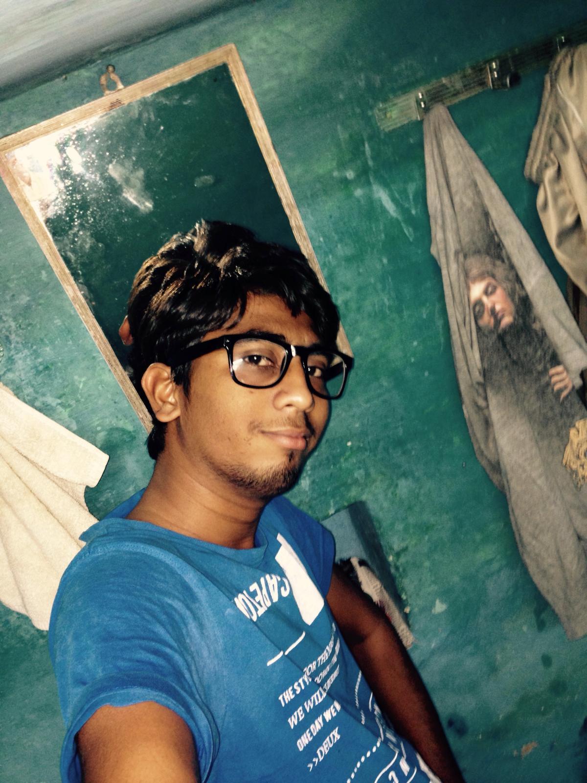 Surendra Sinha