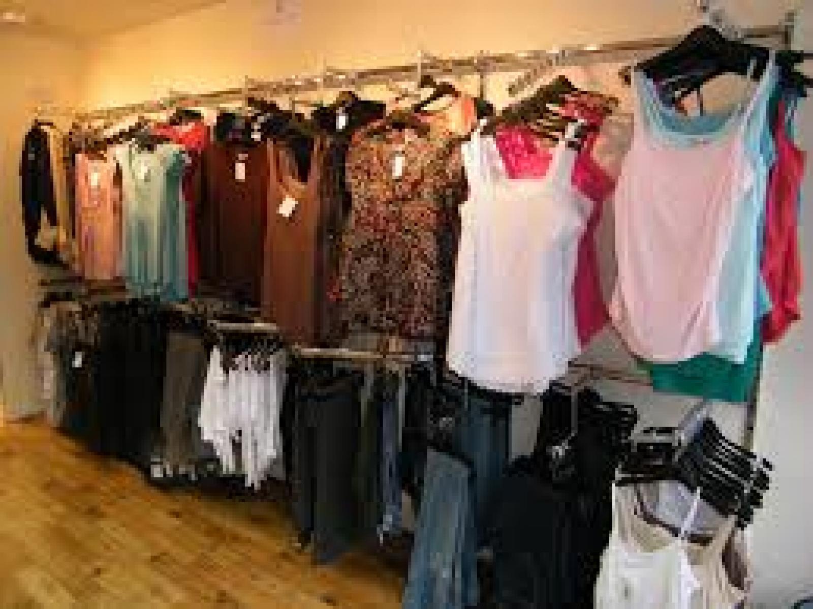 Mukesha Cloth Store