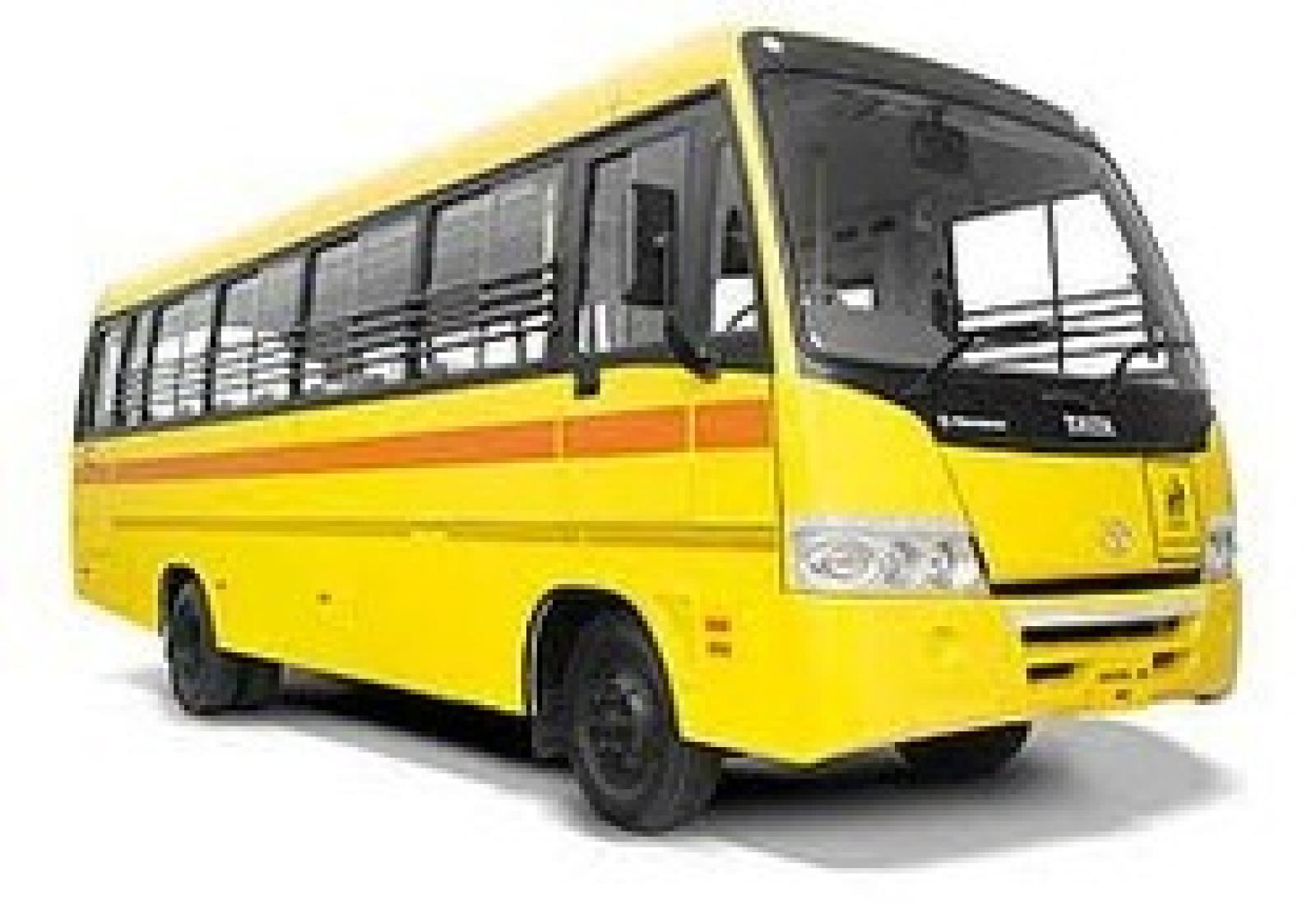 Bus New Body & Repair