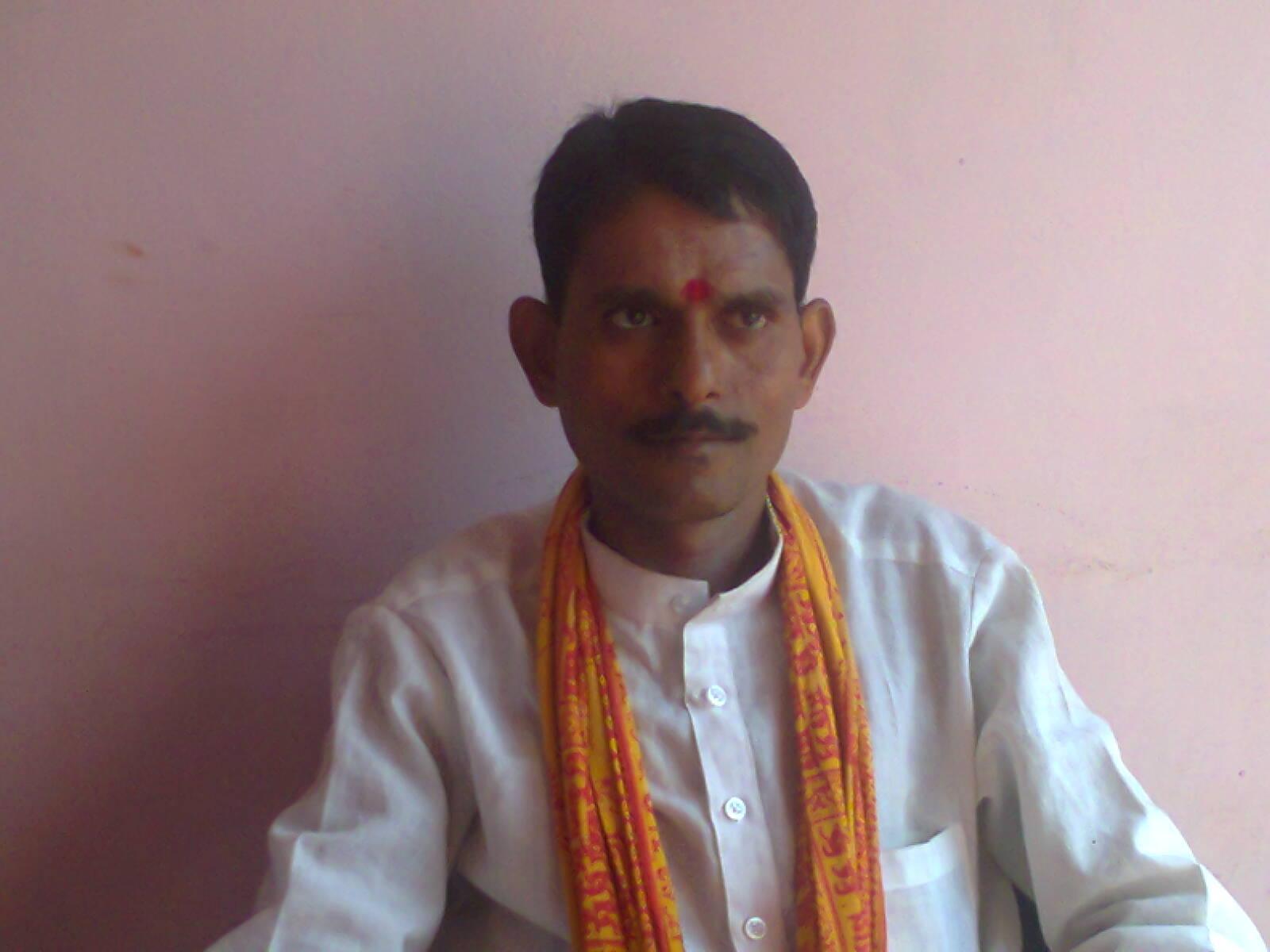 Pandit Anurudh Mishra