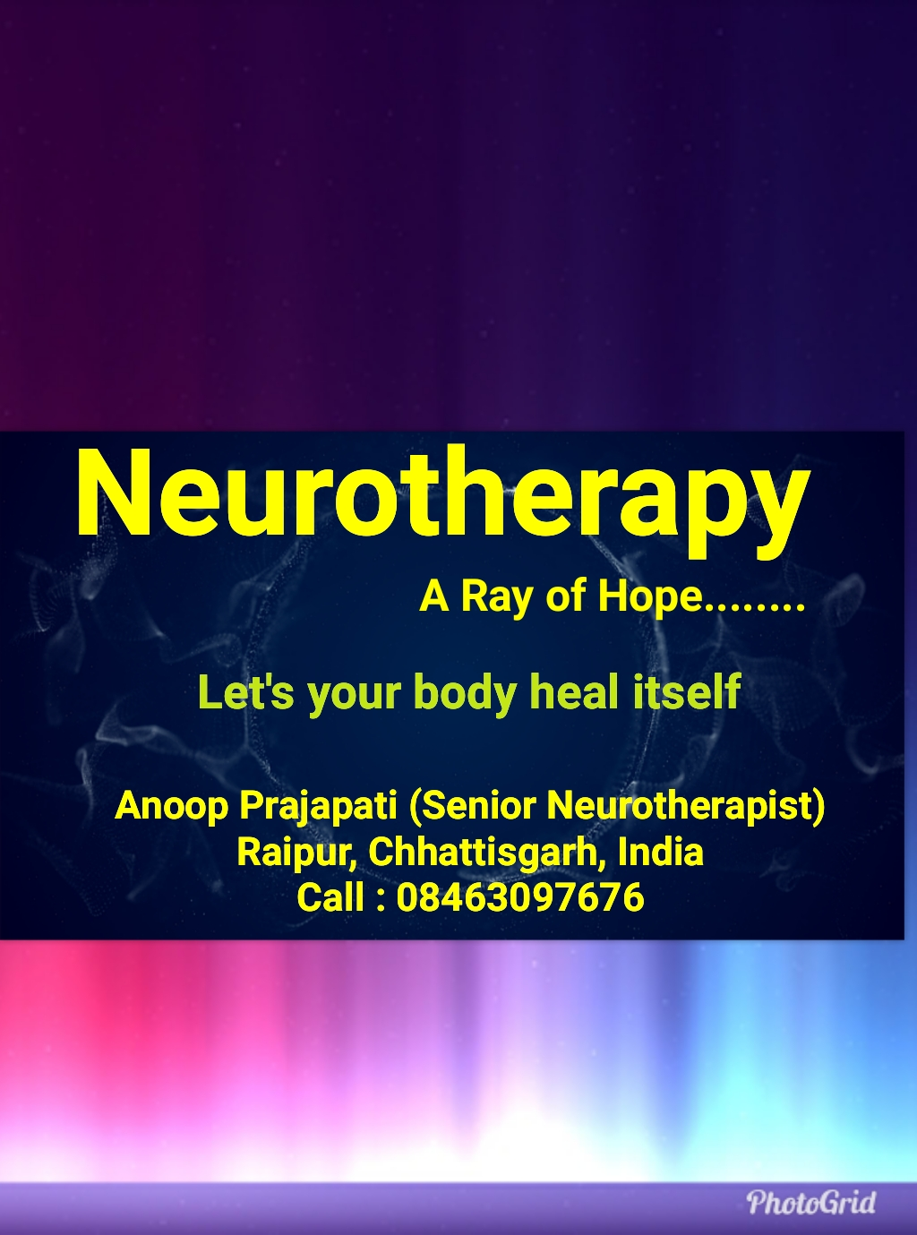 Neurotherapy Treatment