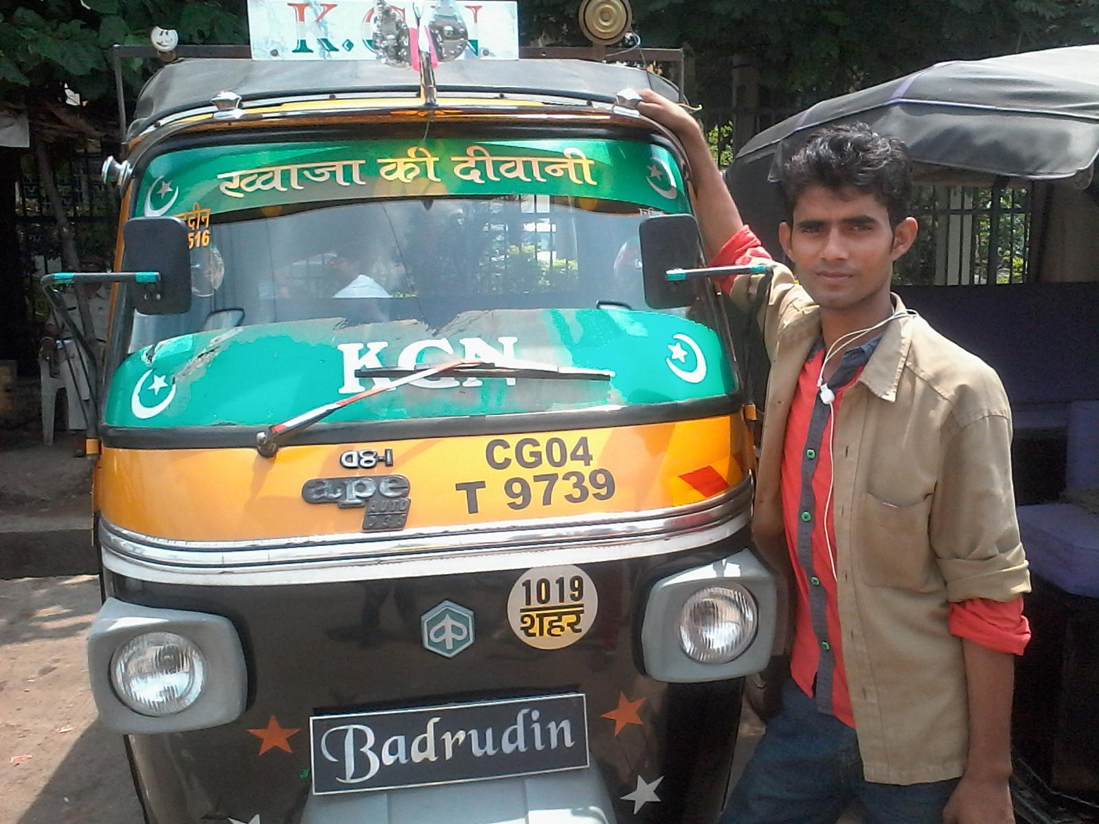 Auto Badrudin