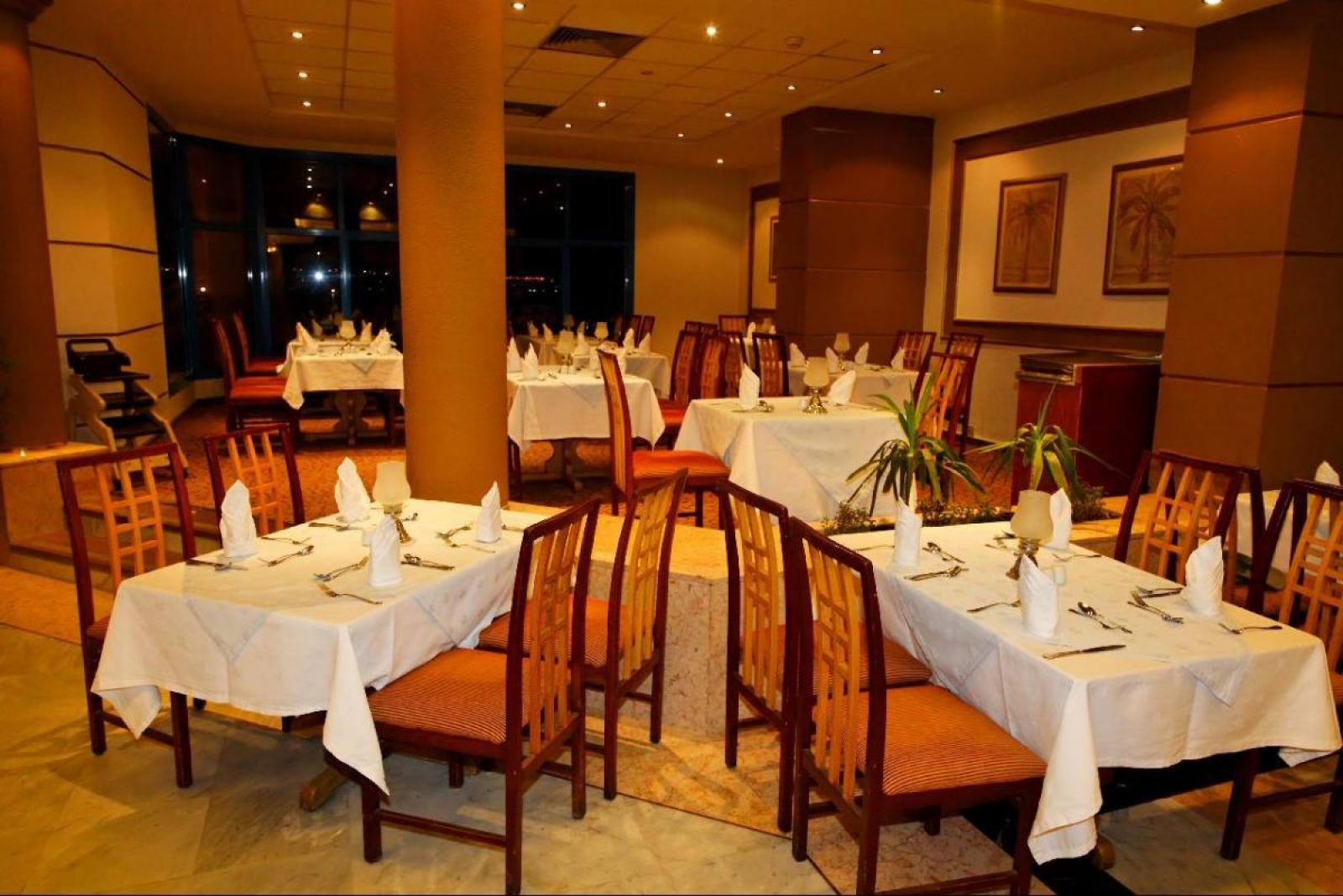 Sabrus Restaurant