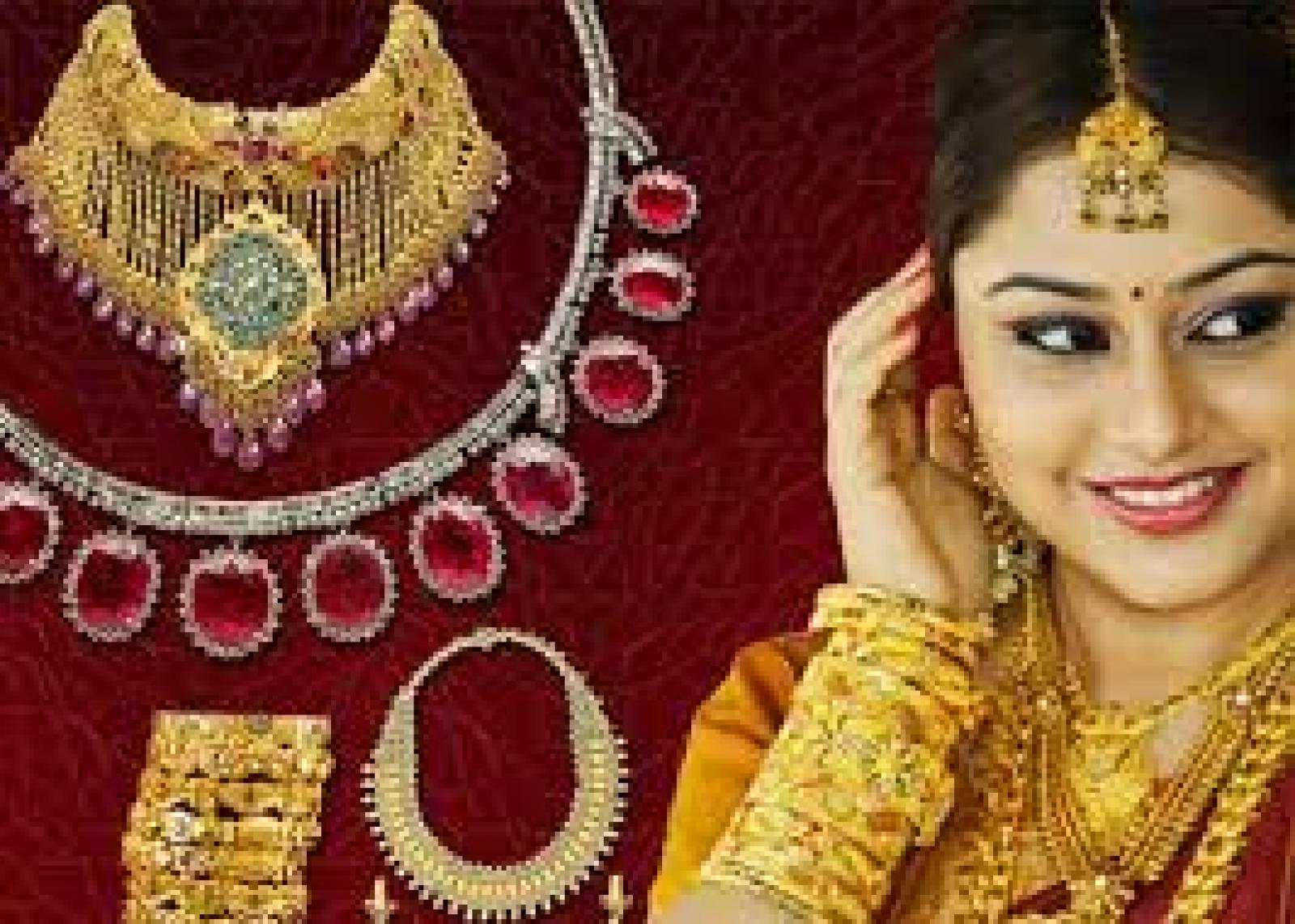 Anopchand Tilokchand Jewellers