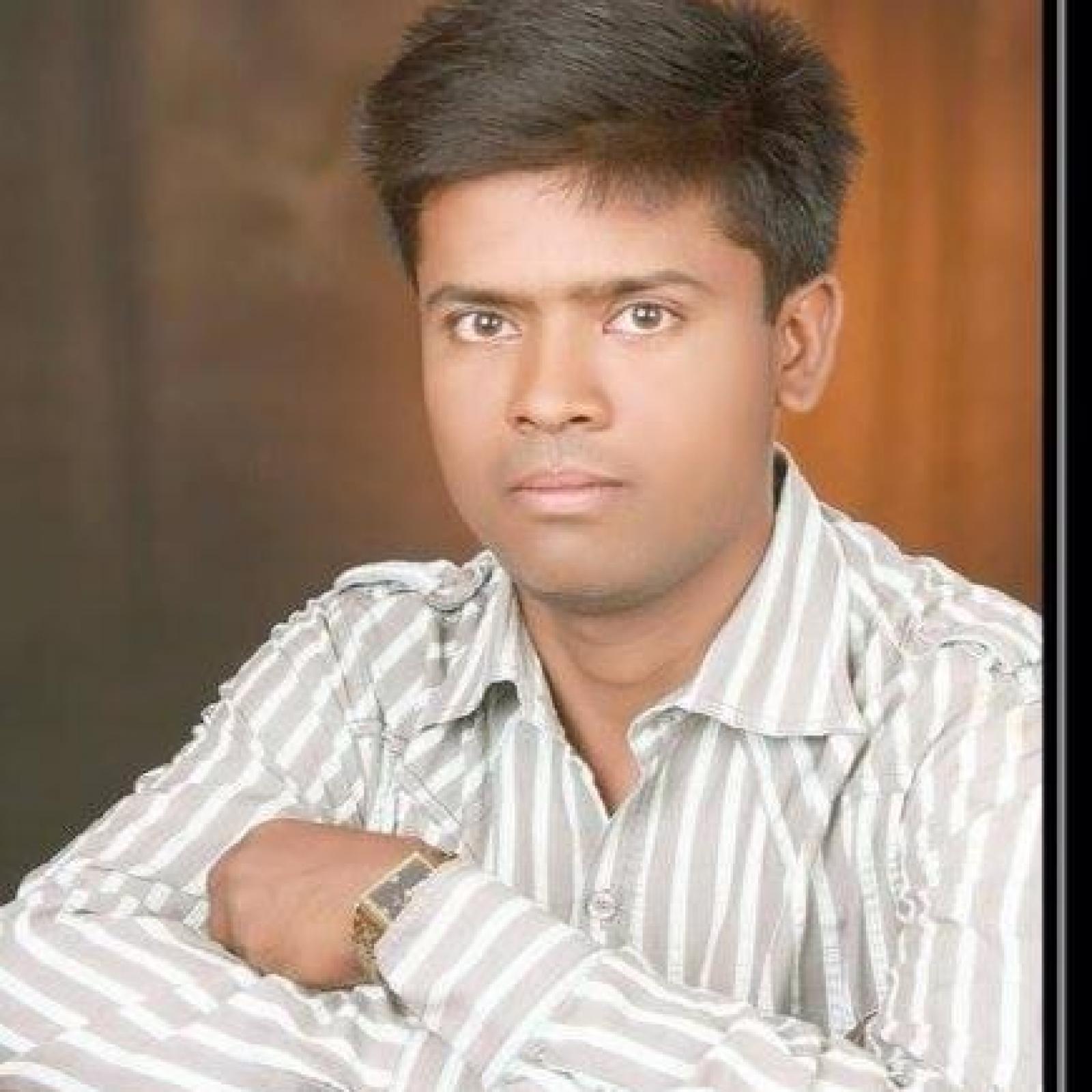 Pradyumna Kumar Biswal