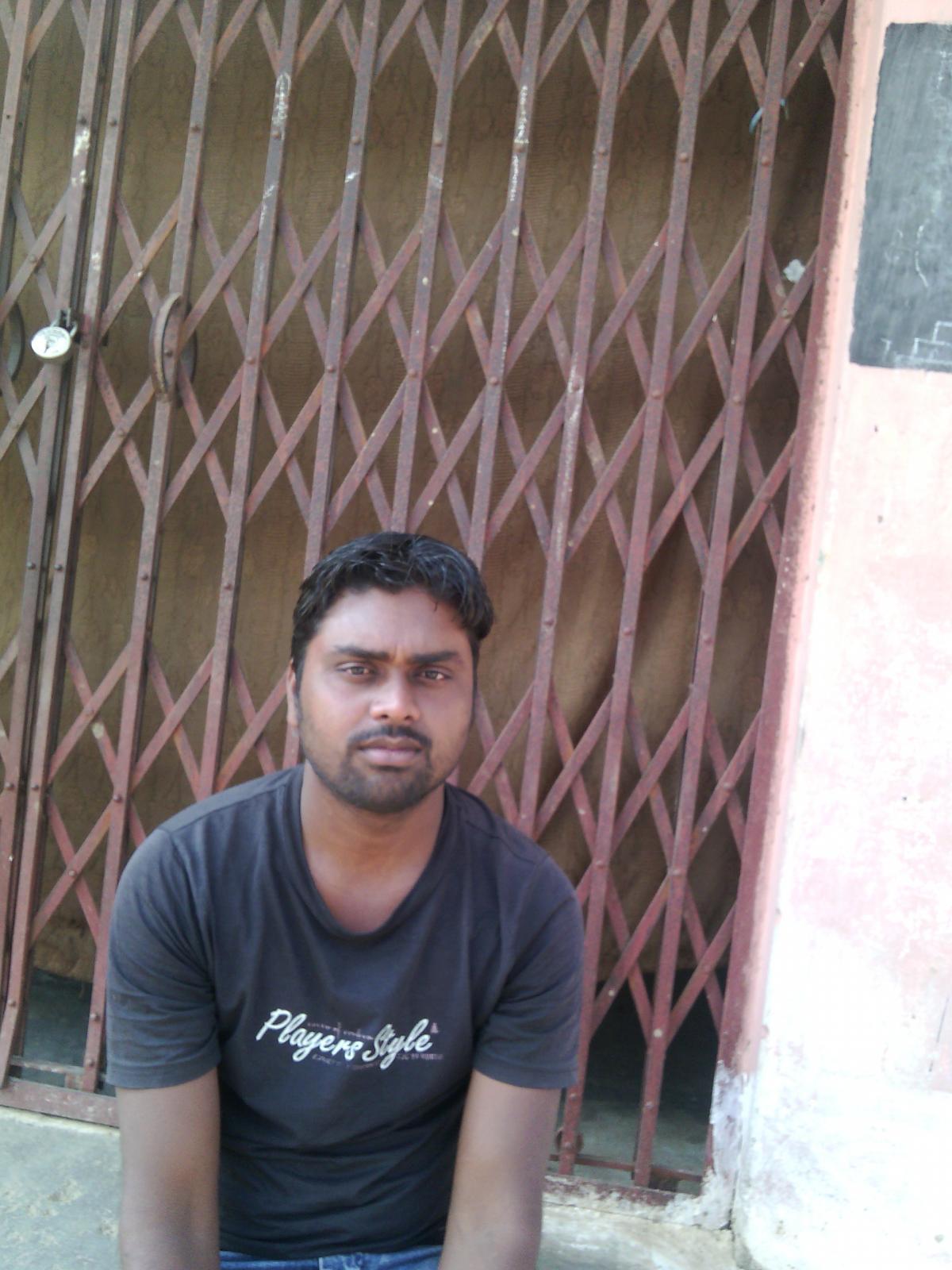Santosh Bandhe Boiler Opretor