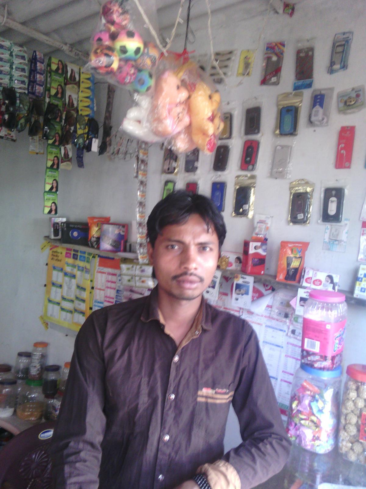Rajesh Kumar Dewagan