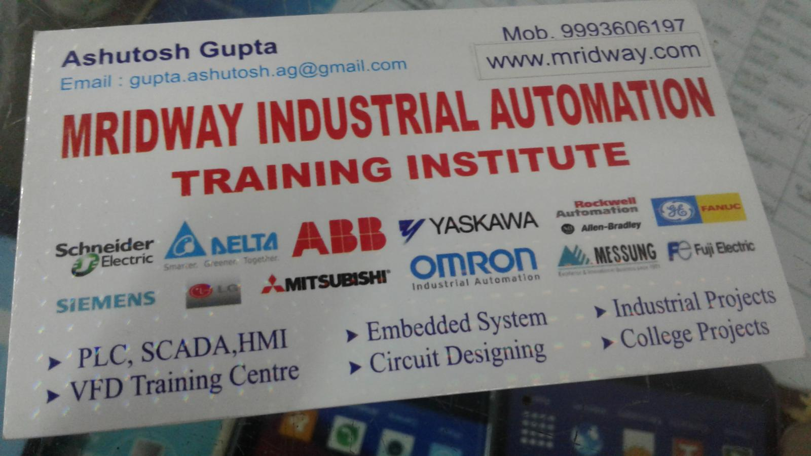 Midway Industrial Automation