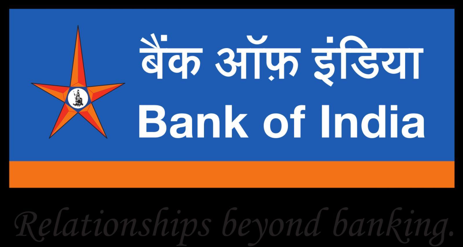 Bank Of India (boi)