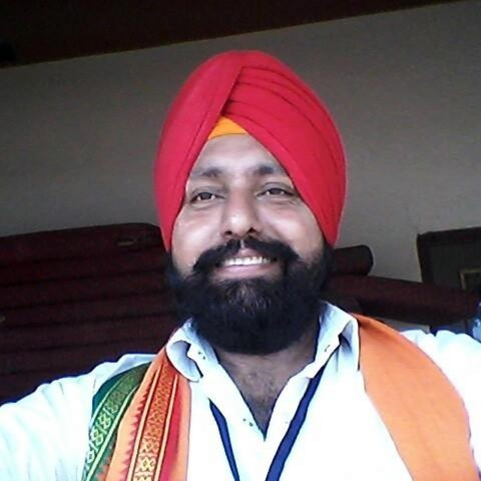 Jagmohan Singh Bobby