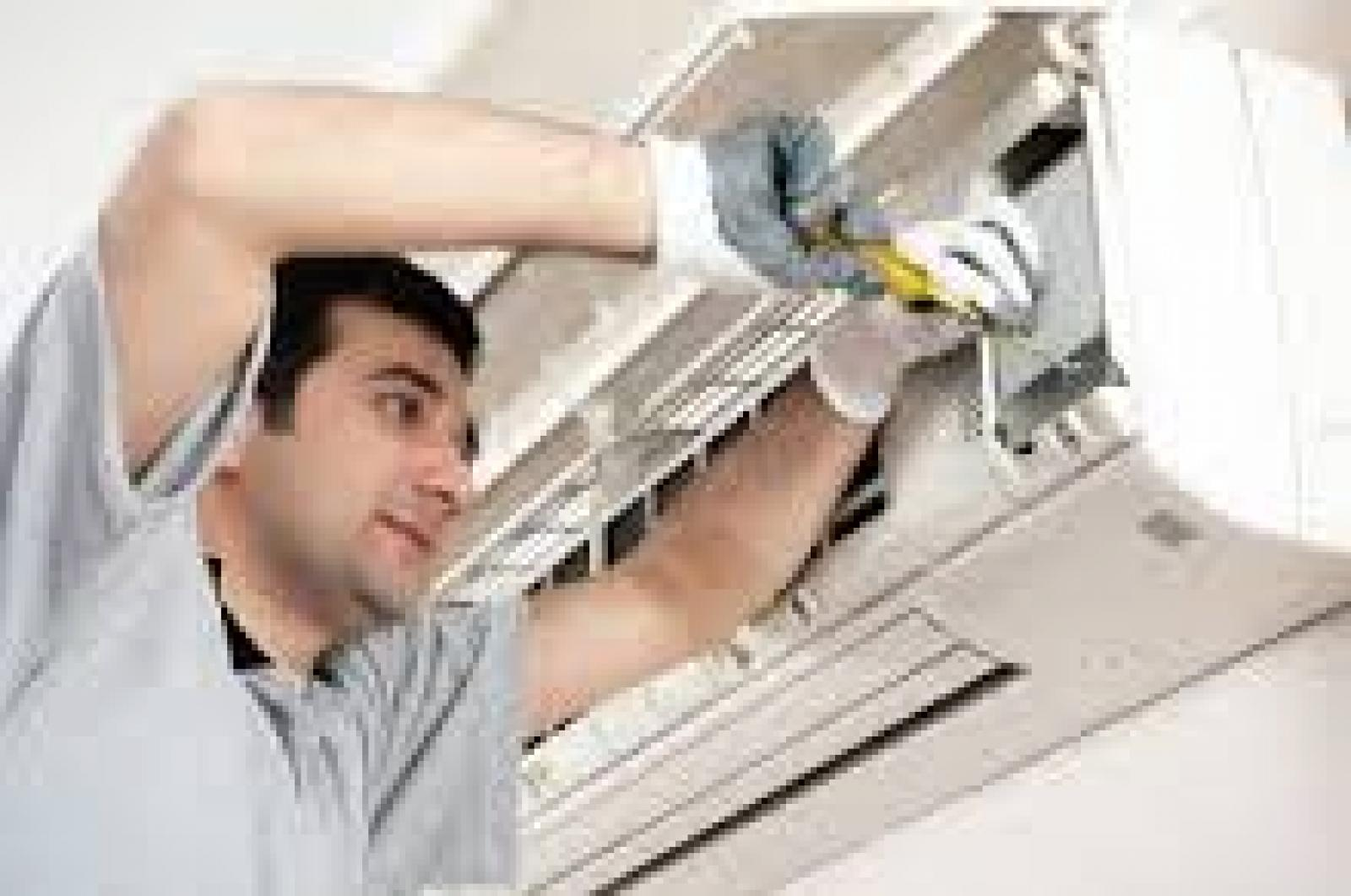 Air Fair Cooling System