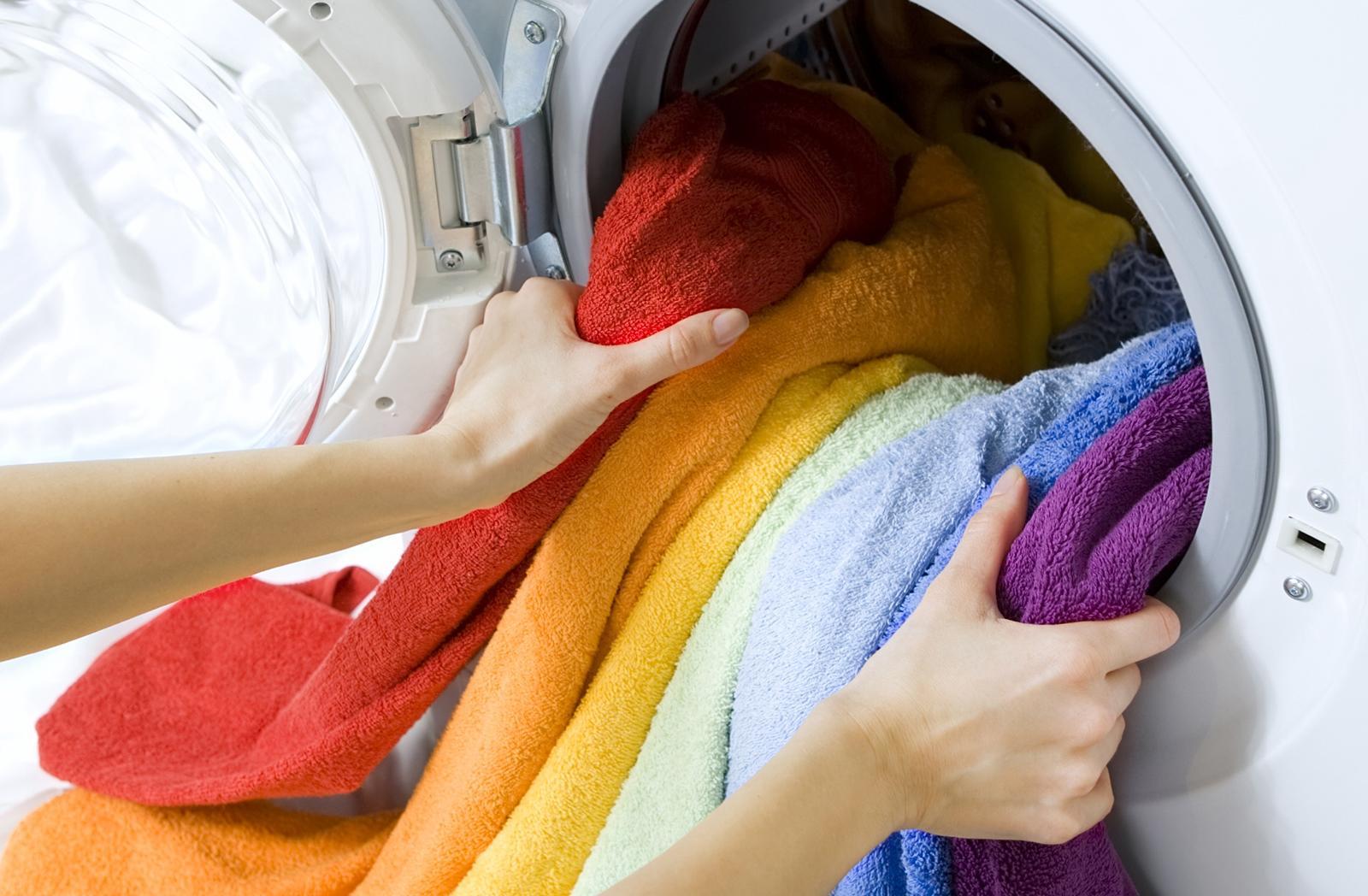 Ravish Dry Cleaners
