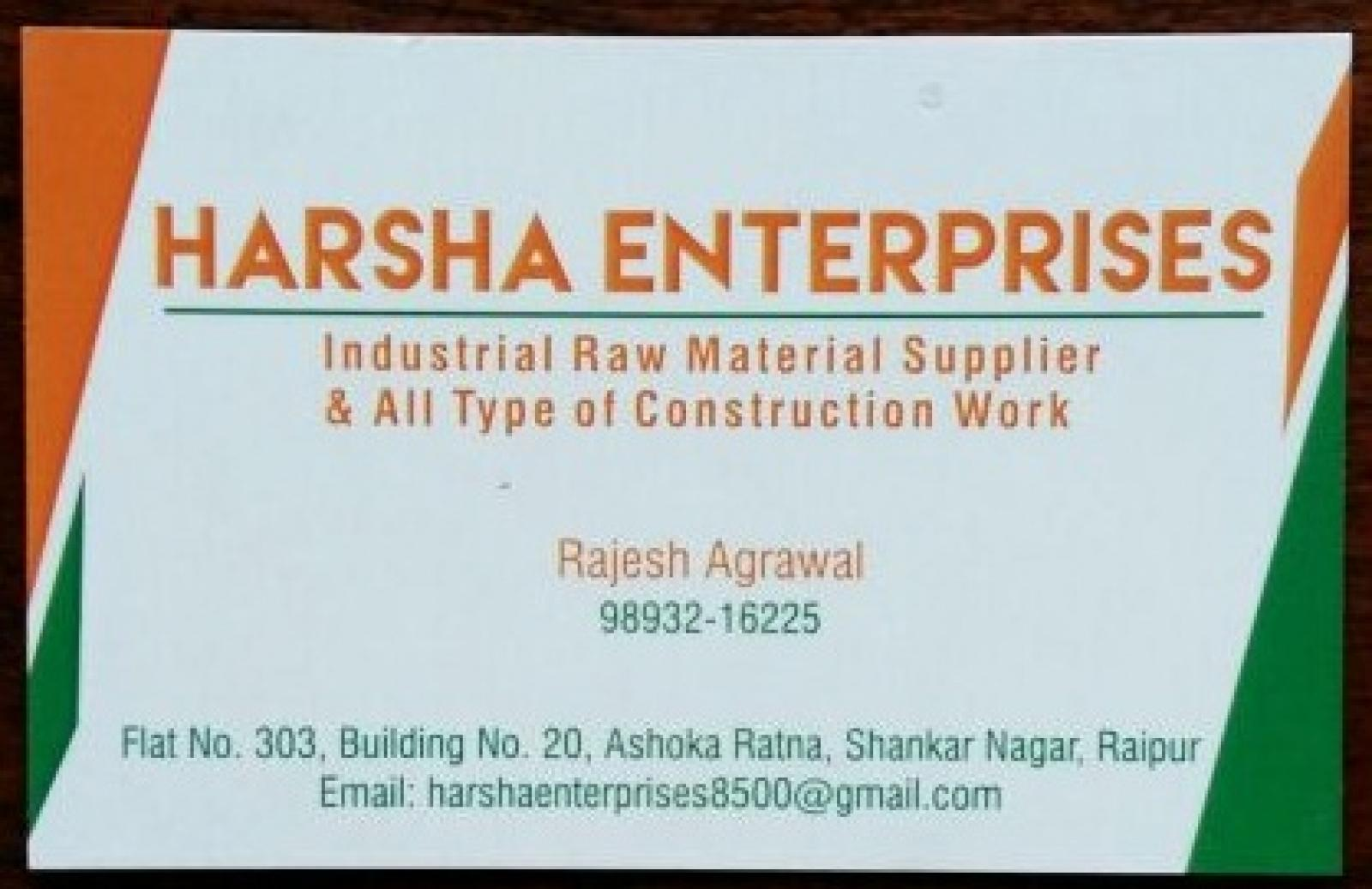 Harsha Enterprises