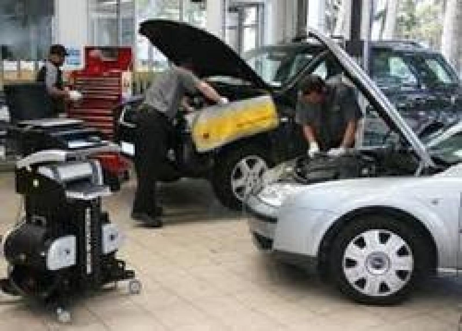 Renault India.pvt. Ltd.