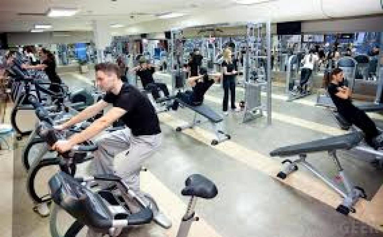 Fitness Mania Gym
