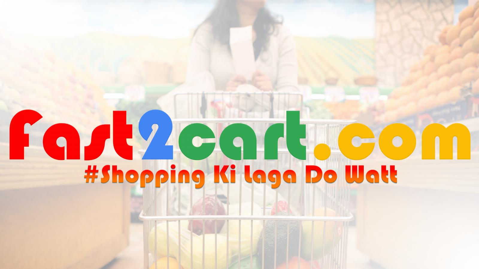Fast2cart.com - Online Grocery Store In Patna