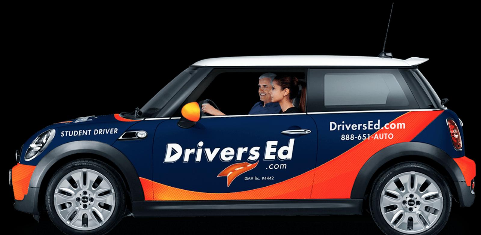 Maruti Driving Training School