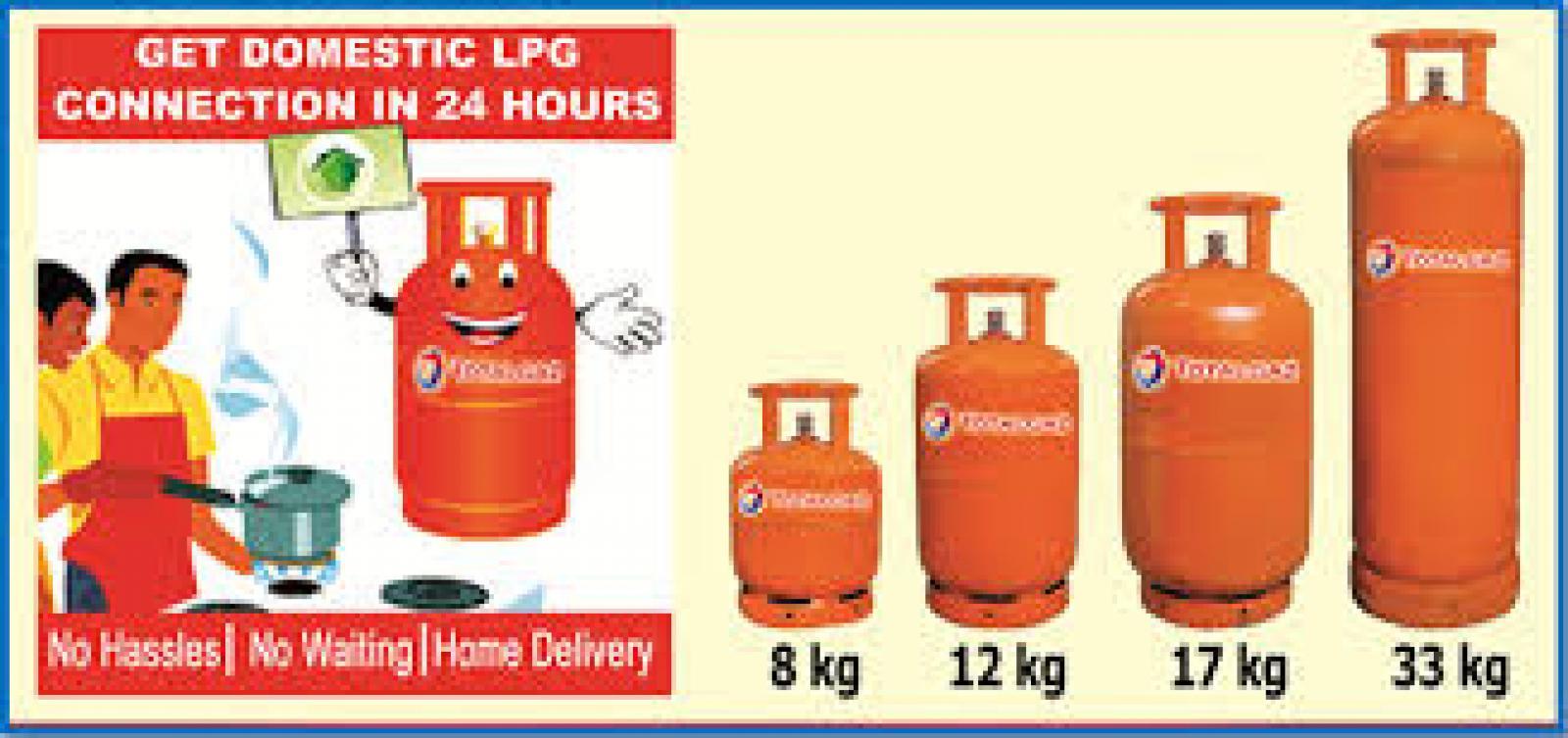 Bhrugu Gas Company