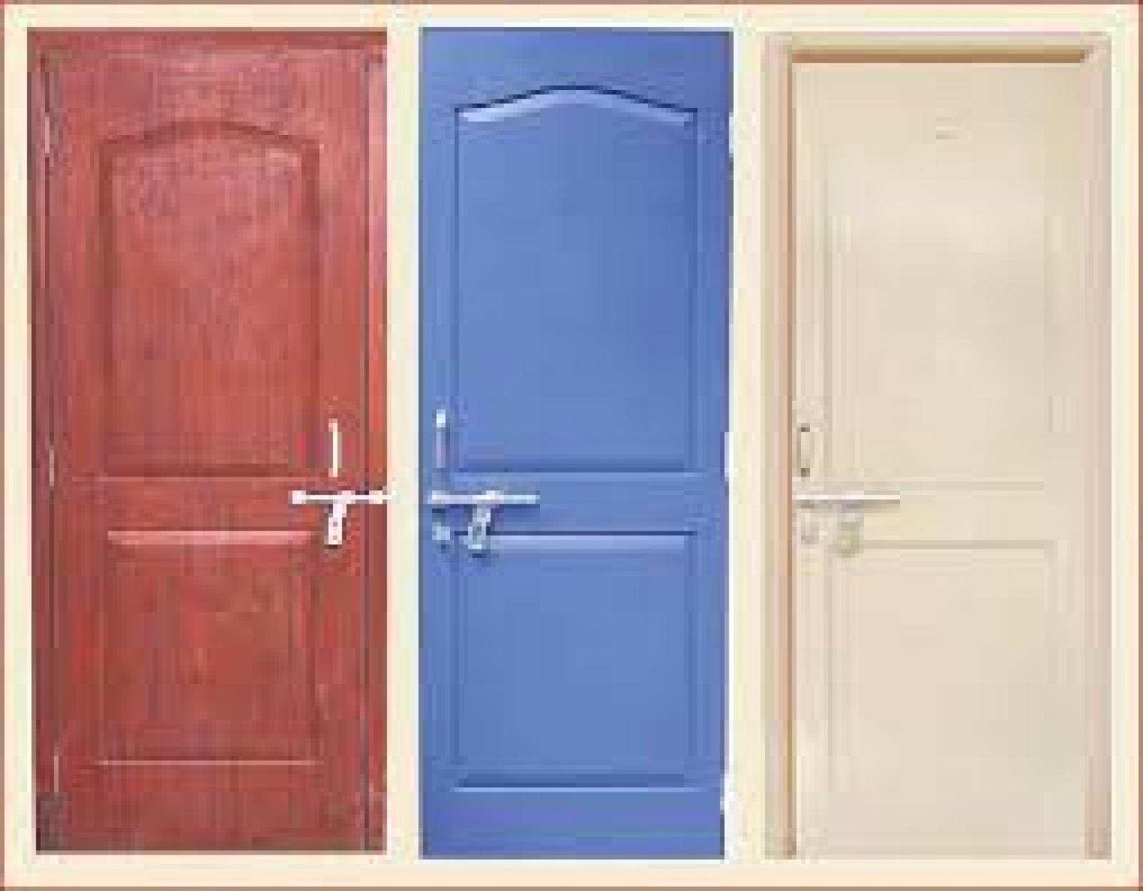 Rudra Door