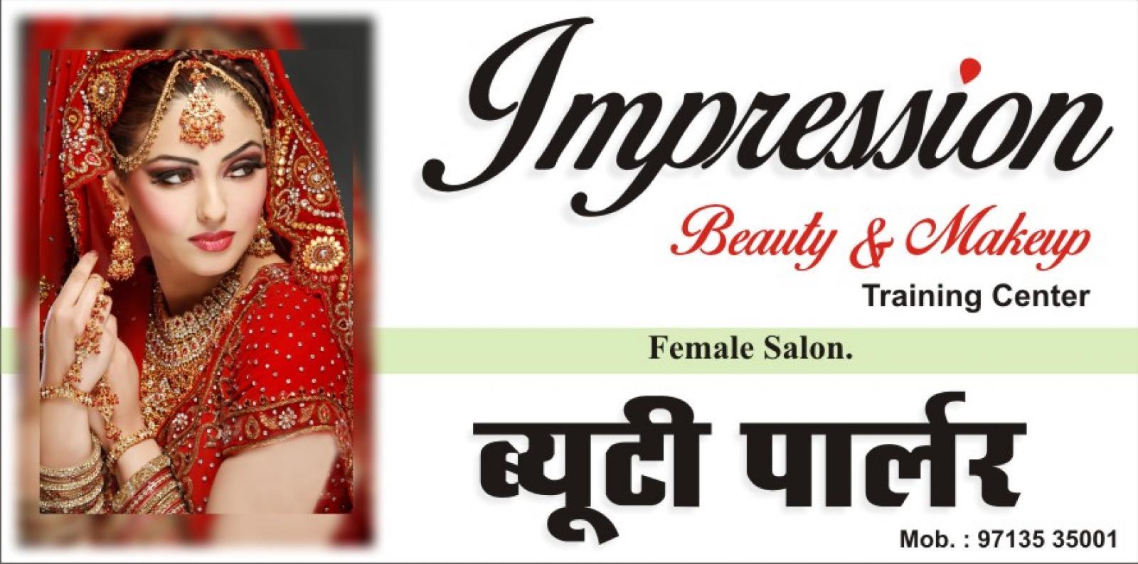 Impression Beauty&makeup